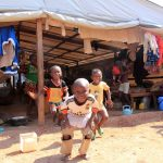 Born In Africa-Bangui